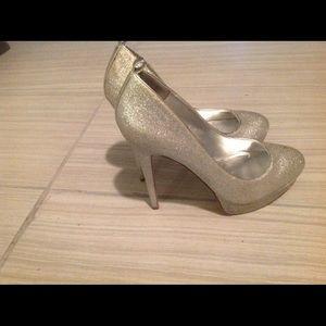 Aldo Shoes - Aldo sparkly pumps